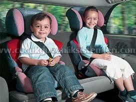 çocuk araç koltuğu