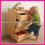 çocuk güvenliği