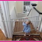 çocuk güvenlik kapıları