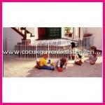 güvenli çocuk oyun alanı