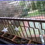 balkon emniyet filesi