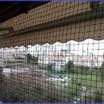 balkon güvenlik ağı
