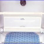 Çocuk banyo güvenliği ürünleri