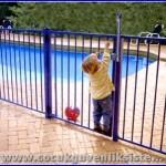 çocuk güvenlik havuz ürünleri