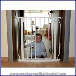 çocuk güvenlik kapısı