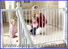 çocuk güvenlik materyali