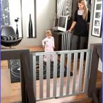 çocuk için merdiven güvenliği