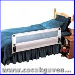 çocuk için yatak güvenlik ürünleri