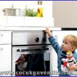 çocuk mutfak güvenlik firma isimleri