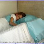 çocuk yatak güvenliği