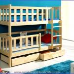 çocuk yatak güvenlik