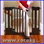 çocuklar için merdiven güvenliği
