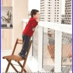 çocuklara balkon güvenliği
