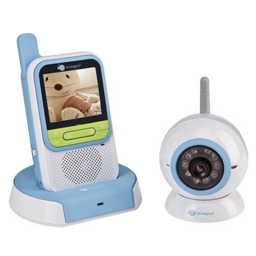 bebek güvenliği kamerası