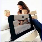 Bebek yatak güvenliği ürünleri