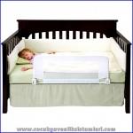 Bebek yatak güvenliği