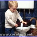 banyo güvenlik ürünleri çocuk