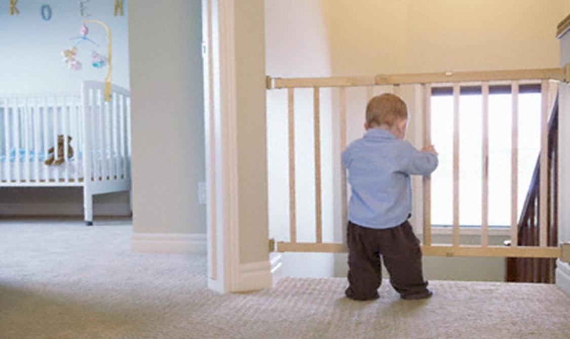 bebek güvenlik kapıları