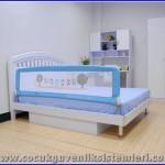 bebek yatağı güvenliği