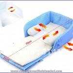 bebek yatak güvenlik döşekleri