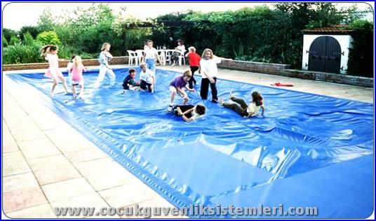 havuz güvenliği