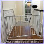 merdiven güvenlik